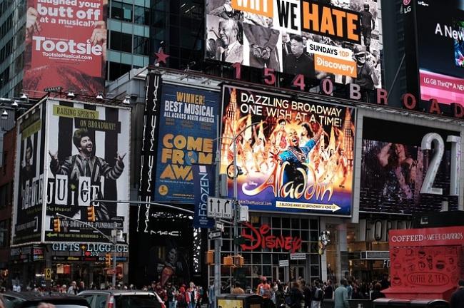Musicales en Broadway Consultanos