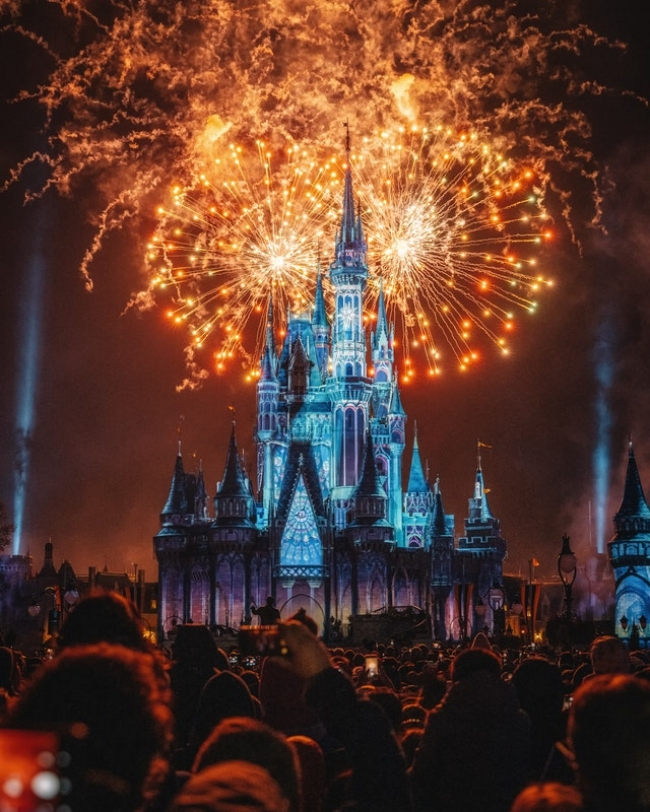 Paquetes Disney 2021              Consultanos