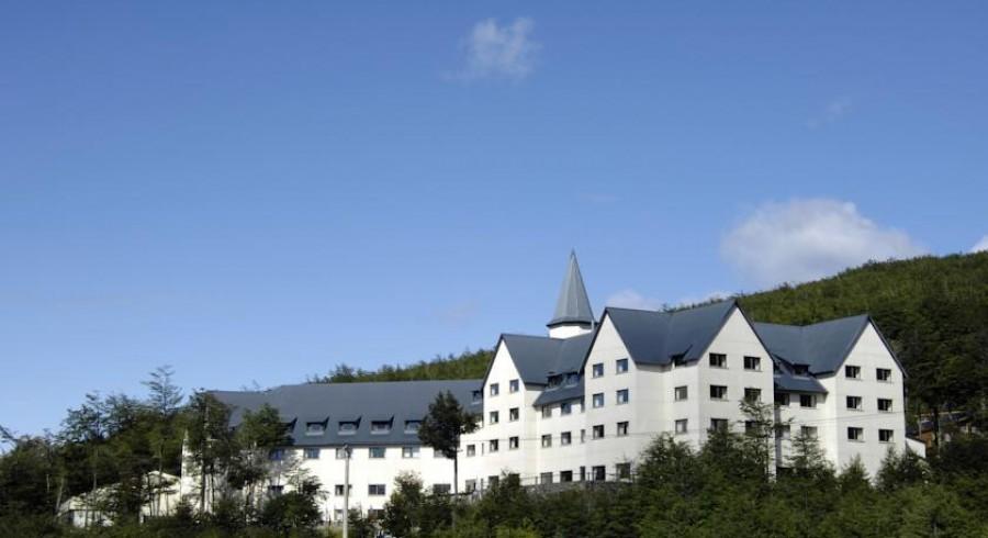 LAS HAYAS RESORT HOTEL